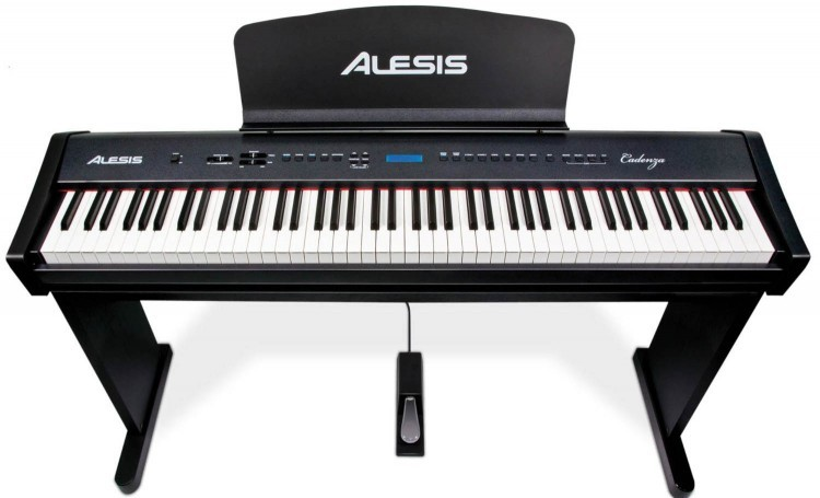 Alesis Cadenza Digital Piano Review