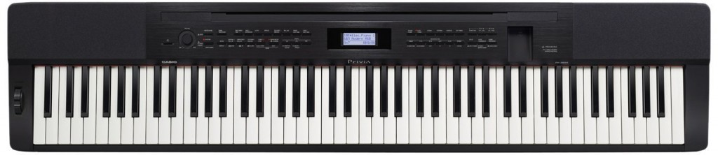 Casio PX350 review