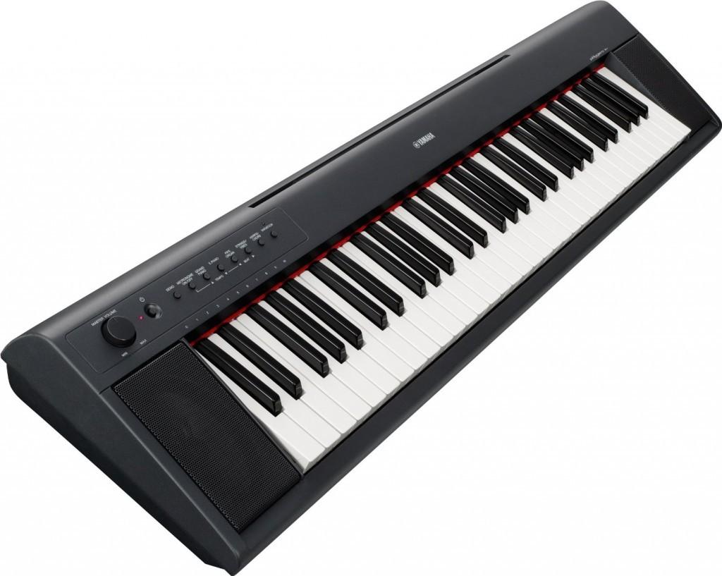 Yamaha NP11 review