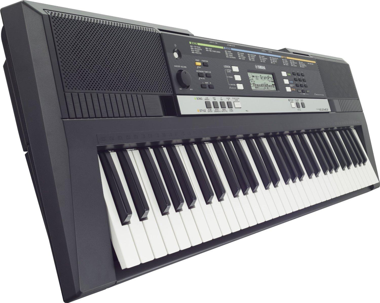 Yamaha PSRE-243 review