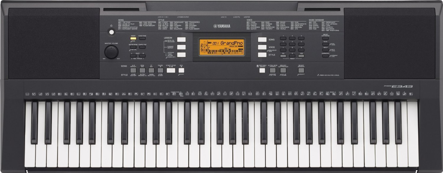 Casio PX150 review