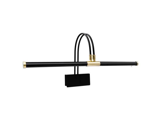 1 Cocoweb 22 Led Grand Piano Lamp