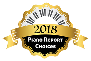Piano Report Choices