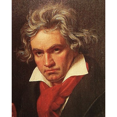 Was Beethoven Really Deaf How Did He Compose If He Was
