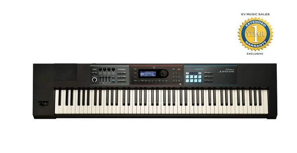 Roland JUNO-DS88 Review: Is the JUNO-DS88 A Good Choice?