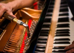 How Much Does Piano Tuning Cost? How It's Determined