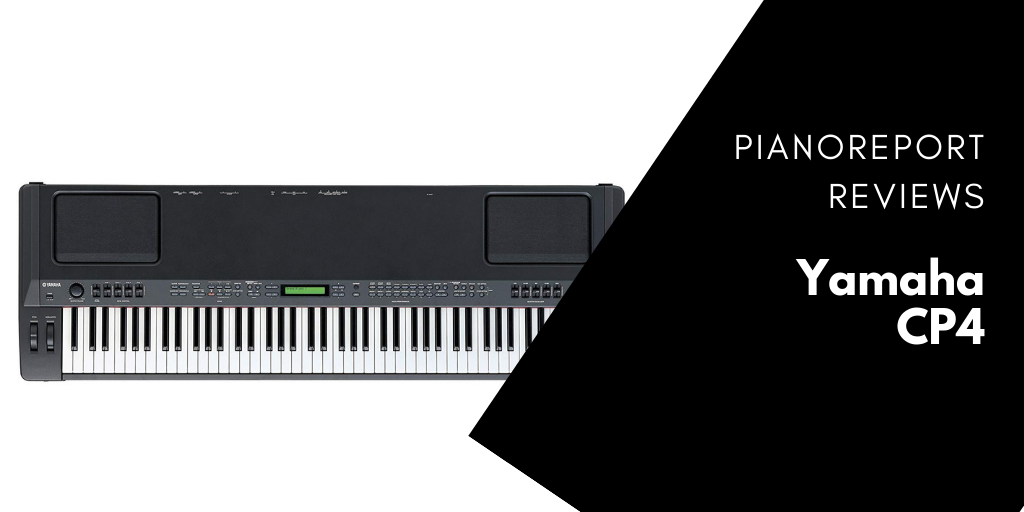 Yamaha CP4 Review – How Good Is The CP4?