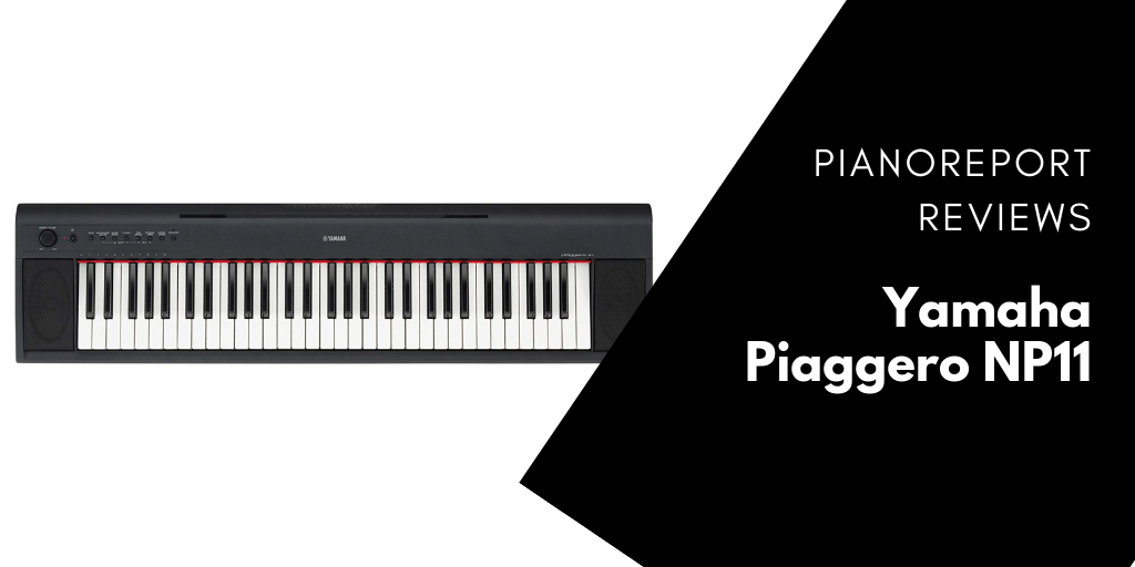 Yamaha NP11 Review – Is The NP11 A Good Choice?
